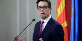Presidenti i MV, Pendarovski: T'i tejkalojmë ndarjet është i domosdoshëm pajtimi