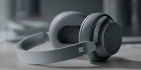 Microsoft konkurron Apple me një palë kufje wireless