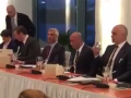 Fjalimet e Thaçit në Samitin e Berlinit