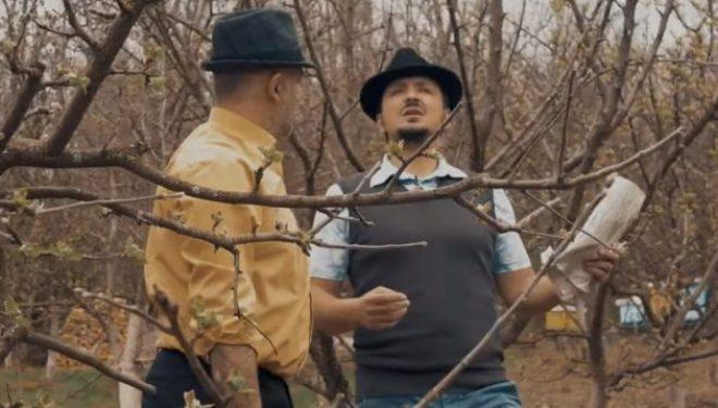 """Hekuran Krasniqi dhe Genci sjellin këngën  """"Nuk mundem"""""""