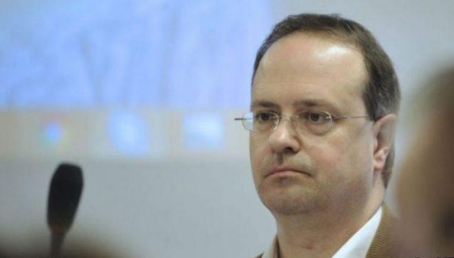 Weber: Ideja e ndryshimit të kufijve u propagandua nga Thaçi e Vuçiq