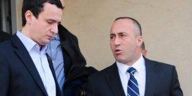 Haradinaj thotë se populli po i beson më shumë AAK-së sesa Vetëvendosjes