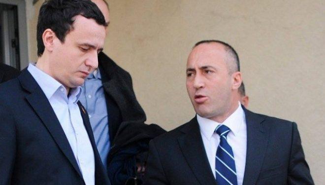 Haradinaj e kërcënon Kurtin, nëse e heq taksën