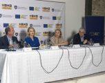 Apostolova: MSA-ja shteg për në BE, implementimi ndikon në cilësinë e jetës në Kosovë