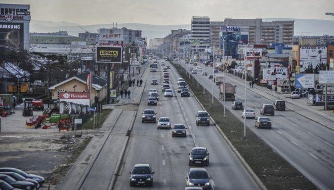 I arrestuari që dyshohet se dha jashtëligjshëm lejen e ndërtimit, është kryetari i degës së LDK-së në Fushë Kosovë