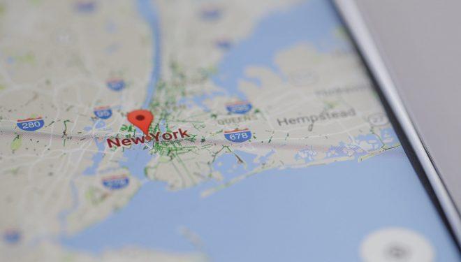 Policia po përdor më shumë se kurrë më parë historikun e vendndodhjes në Google Maps