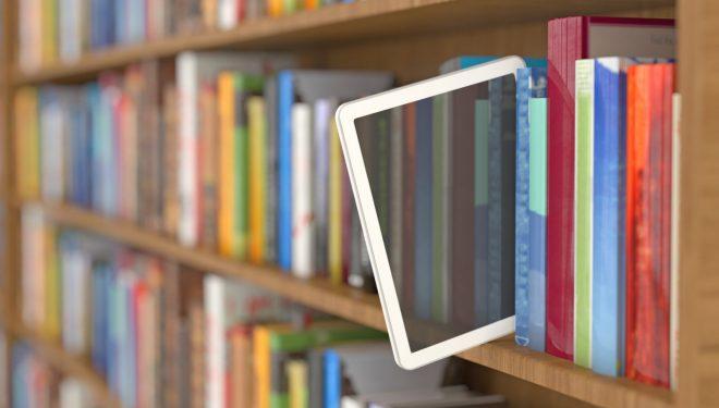 Microsoft mbyll dyqanin e librave elektronikë