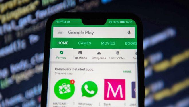 Google përjashton zhvilluesin nga Play Store me 600 milionë shkarkime aplikacionesh