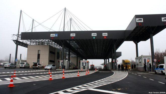A do të përballen Kosova e Serbia për taksën në Arbitrazh?