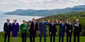 Porosinë nga G7-a Kosova e interpreton si dëshmi se marrëveshja me Serbinë është prioritet global