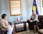Republika Çeke përkrah perspektivën e rajonit drejt integrimit Evropian