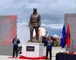 Ramush Haradinaj: Ilaz Kodra ra heroikisht për t'u ringritur atdheu i tij
