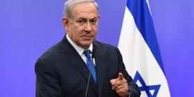 Netanyahu zgjedhet për të pestën herë kryeministër i Izraelit