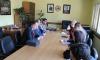 Delegacioni i Gjysmëhënës së Kuqe të Katarit viziton Kryqin e Kuq të Kosovës
