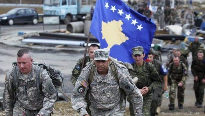 NATO reagon pas deklaratës së Vuçiqit për tërheqjen e KFOR-it nga Kosova