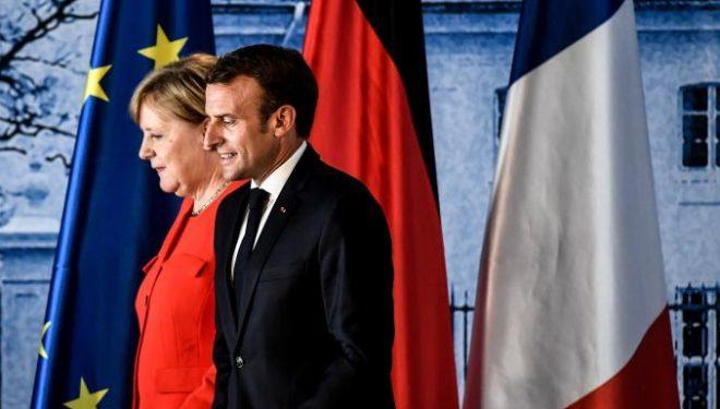 Macron dhe Merkel pritet të dalin me propozim konkret për Serbinë dhe Kosovën