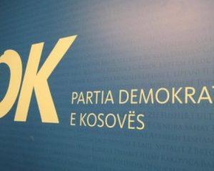 PDK përgëzon institucionet për kthimin e kosovarëve nga Siria