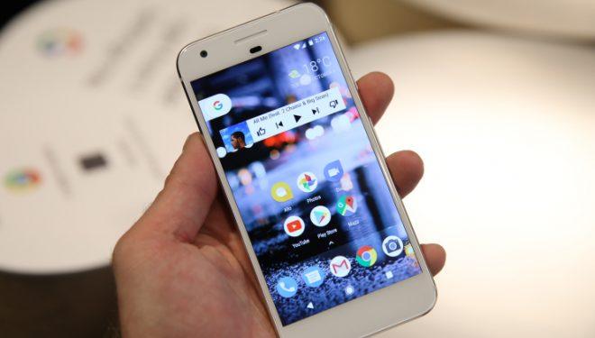 Google ndalon shitjet e Pixel 2 dhe Pixel 2 XL