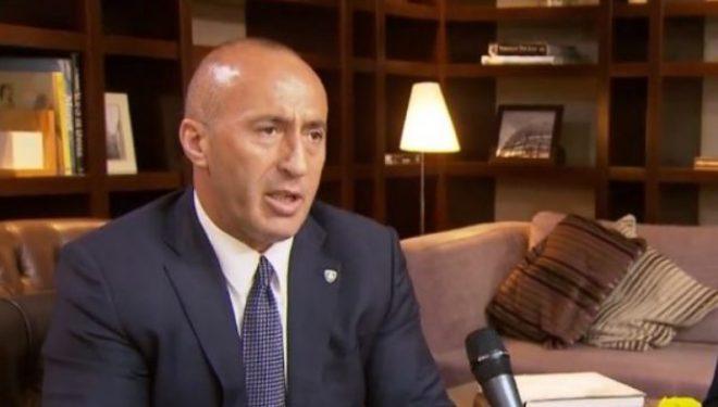 Haradinaj nuk e di nëse ndonjë lider tjetër është ftuar nga Haga
