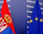 BE 'shuplakë' Serbisë, nuk do të hapet asnjë kapitull