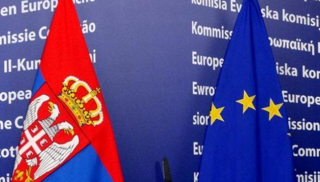 Gazeta gjermane: Serbia më anti-perëndimorja, s'e meriton BE-në