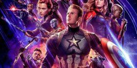 Avengers: Endgame rekord të ardhurash prej 2 miliardë dollarë