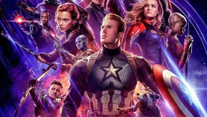 Avengers: Endgame thyen të gjitha rekordet me shitje 1.2 miliardë dollarë