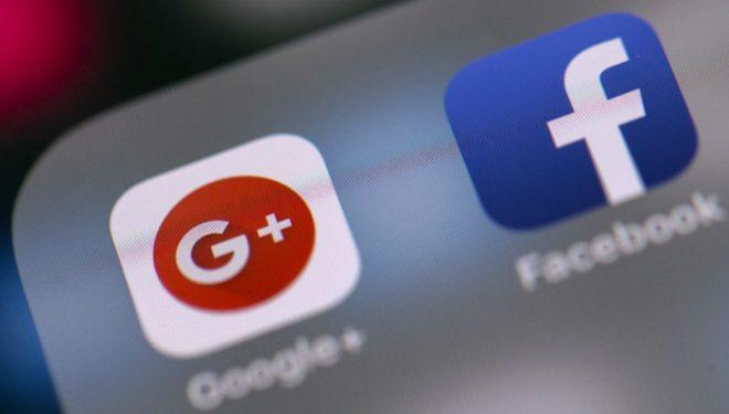 Google+ jep lamtumirën 8 vite nga lançimi