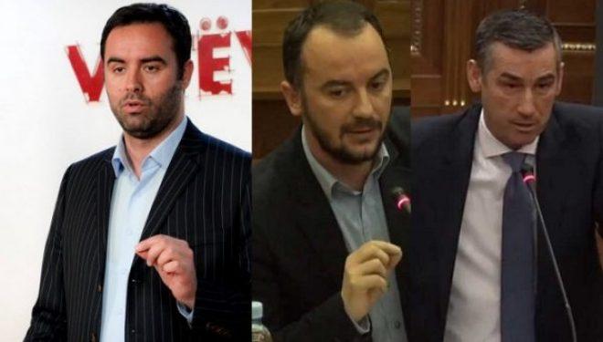 Kadri Veseli s'e mbylli debatin Molliqaj-Konjufca për SHIK'un