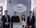 AR Katana ndan 110 bursa për studentët e Gjilanit, në shumën prej 138 eurove