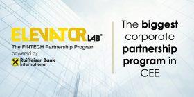 """Raiffeisen Bank në Shqipëri dhe Kosovë hapin raundin e dytë të programit """"Sfida Elevator Lab"""""""