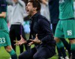 """""""Qëndron po fitove Champions?"""" Pochettino """"shtang"""" tifozët e Tottenhamit"""