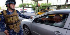 SHBA-të tërheqin stafin joemergjent nga Iraku