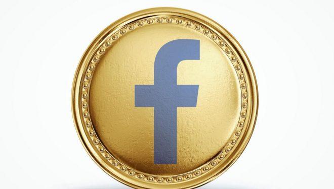 Facebook zbut qëndrimin nga blockchain dhe kriptomonedhave