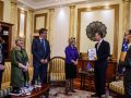 Veseli pranon raportin për Kosovën, pret liberalizim të shpejtë të vizave