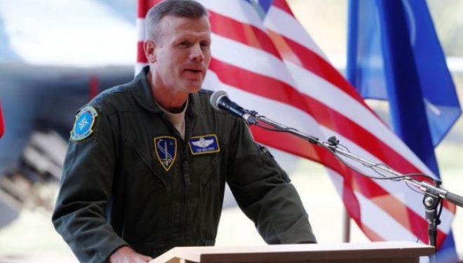 Betohet komandanti i ri i forcave të NATO-s për Evropë