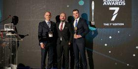 Qendra e Shërbimeve të IT: Intervistë me Shërbimin Publik të Vitit në Maqedoni në edicionin e 7 të ICT Awards