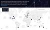 Harta, ja vendet ku ka filluar të ofrohet teknologjia 5G