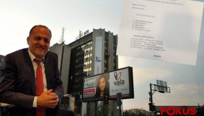 Ekskluzive: Deputetët vajtojnë Telekomin, Devollët bëjnë negociata sekrete me menaxhmentin (Dokument)