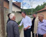 Veseli shkon në Veri – takon banorët e disa fshatrave