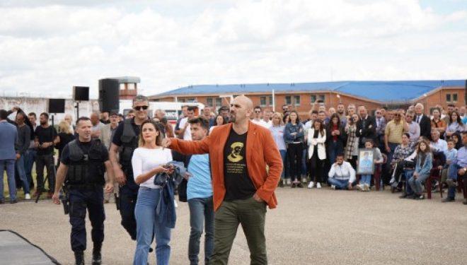 """""""Nëse s'do ta shpëtoja, Haradinaj do të dënohej në Hagë"""""""