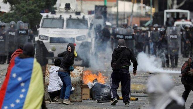 Amnesty International: Nicolas Maduro ka kryer krime kundër njerëzimit gjatë krizës në Venezuelë