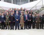 Berisha: Të arriturat e FSK-së janë suksese të përbashkëta të Kosovës dhe aleatëve perëndimorë