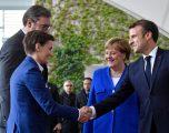 Bërnabiq fton liderët kosovarë që të kenë guxim