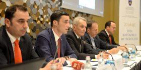 Ministri Shala: Fuqizimi i Agjencisë së Metrologjisë është i rëndësishëm për përmasimin e jetës së qytetarëve