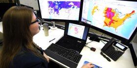 Përdorimi i teknologjisë në parashikimin e përmbytjeve