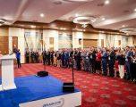 """PDK-ja synon kthimin e besimit të qytetarëve me """"Veselin kryeministër e Ismailin kryetar të Prishtinës"""""""