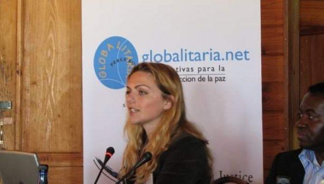 Kjo është kosovarja që do t'i ligjërojë NATO-s për krimet e Serbisë në Kosovë