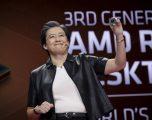 AMD prezanton një procesor më të fuqishëm se Core i9-9920X dhe me gjysmën e çmimit