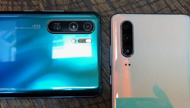 Huaweit i ndalohet përdorimi i kartave SD dhe microSD